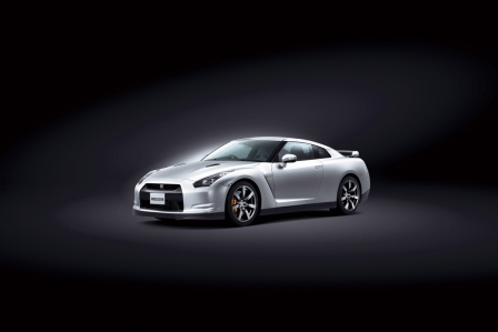 2010 Nissan New Spec GT-R