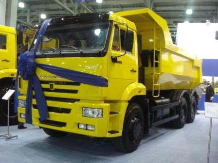 КАМАЗ-65117