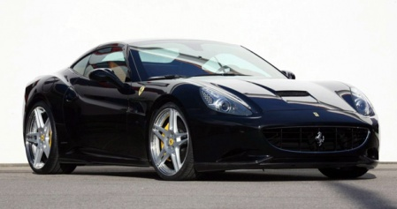 Novitec California Ferrari