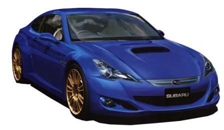 Subaru 216a
