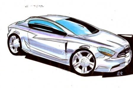 Toyobaru coupe