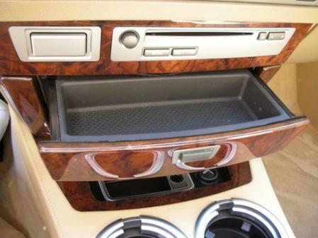 2007 BMW 760li