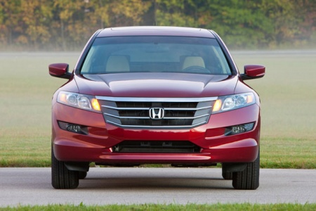 Honda Accord Crosstour 2010