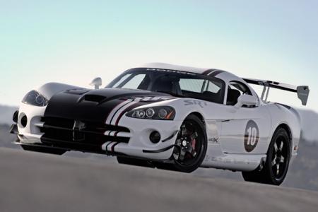 2010 Dodge Viper ACR-X