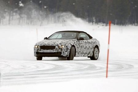 BMW 6 series 2011