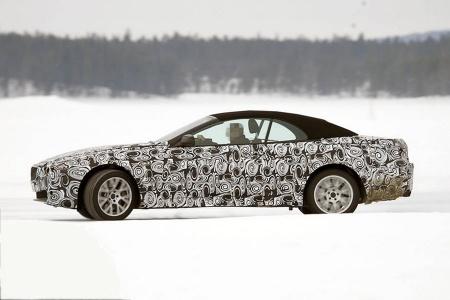New BMW 6 series