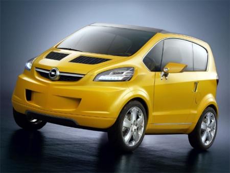 Opel Trixxx Mini