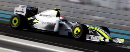 Brawn GP F1