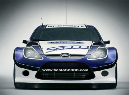 Fiestas 2000 leader