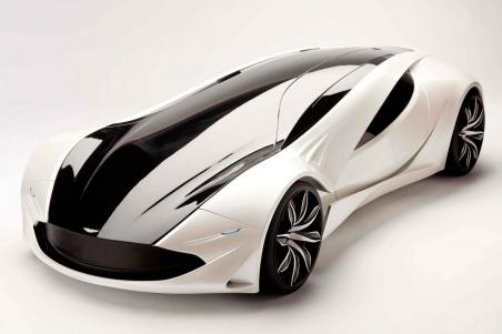 Aston Martin LIBIDO concept