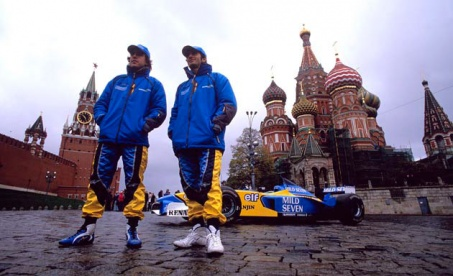Renault Russia