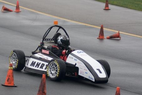 Formula Hybrid McGill