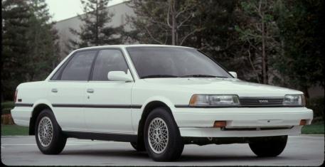 1989 Toyota Camry