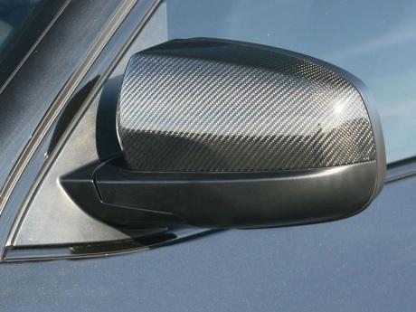 BMW X5 E70 Hartge зеркало заднего вида