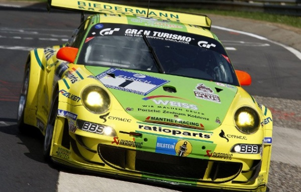 911 Nurburgring