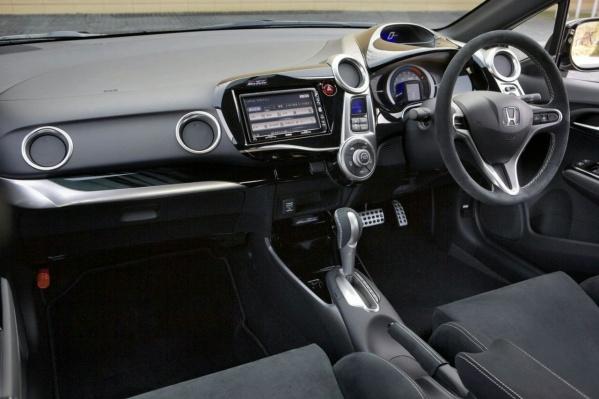2010 Tokyo Auto Salon Honda concepts