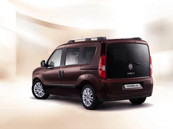 2010 Fiat Doblo