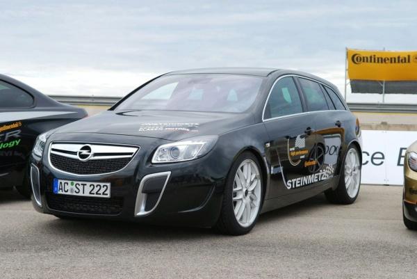 Steinmetz Opel Insignia OPC Sports Tourer