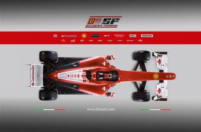 Scuderia Ferrari F10 2010