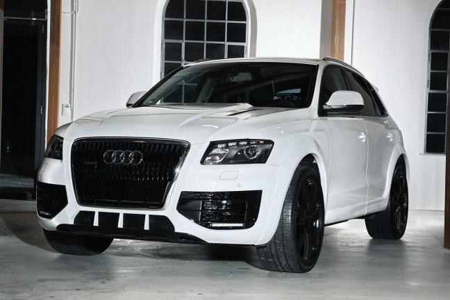 Audi Q5 от ENCO Exclusive