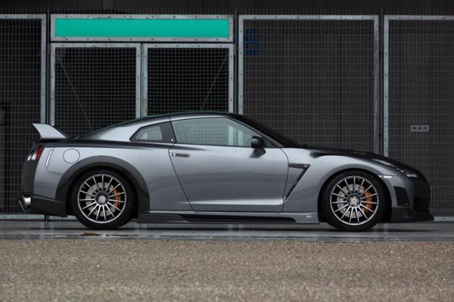 Nissan GT-R от Tommy Kaira