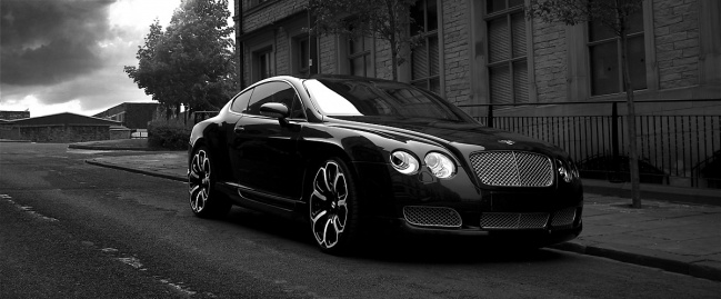 2010 bentley continental gt-s project kahn