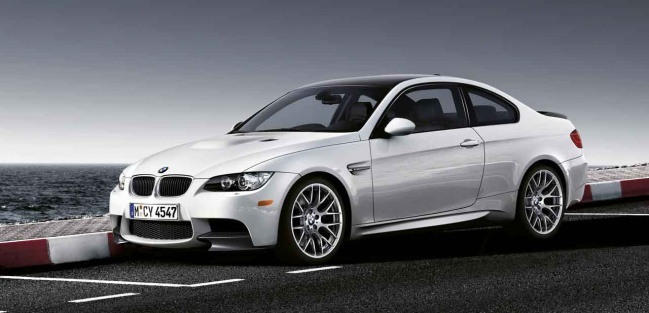 Bmw M3 Performance Carbon Fiber Accessories