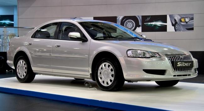 Производство Volga Siber продолжается