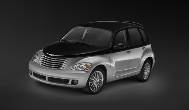 Chrysler PT Cruiser edition