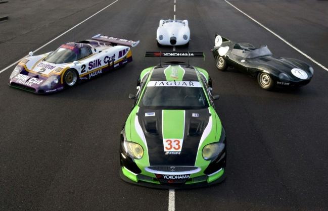 Jaguar XJR GT2
