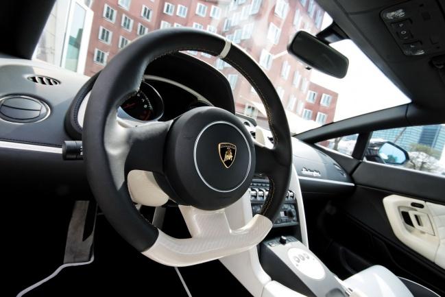 Lamborghini Anderson Germany Gallardo