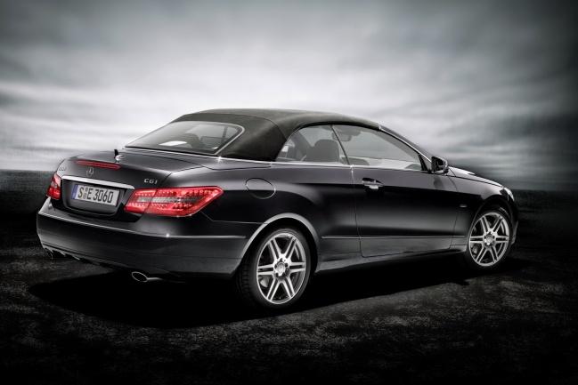 Mercedes-Benz E-Class Prime Edition