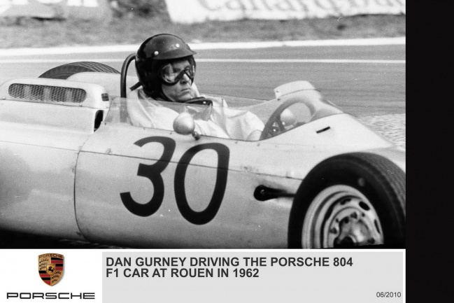 Porsche Goodwood Festival of Speed