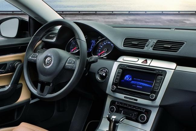 VW Passat Exclusive