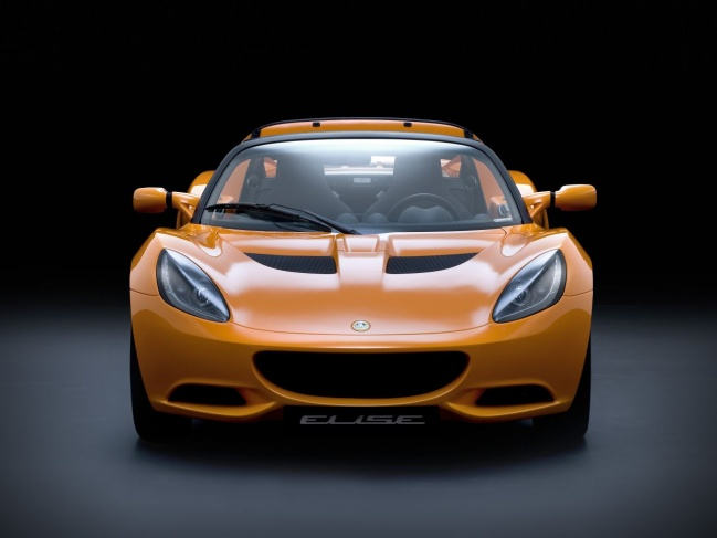 22011 lotus elise facelift
