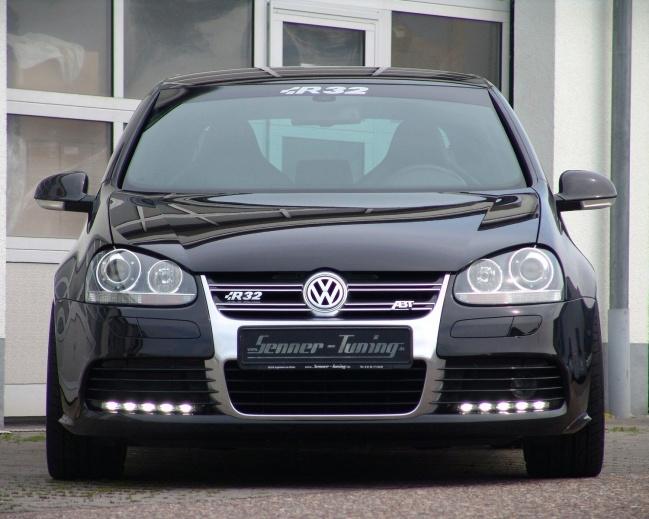 Volkswagen Golf V R32 от Senner Tuning