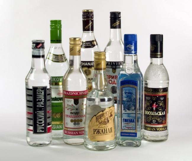 """""""Прощай водка"""" или новые нормы употребления алкоголя за рулем"""