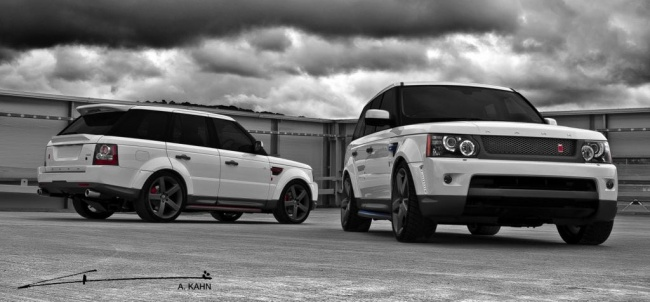Davis Mark II Limited Edition от Project Kahn