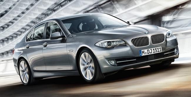 Осеннее обновление модельного ряда BMW в России