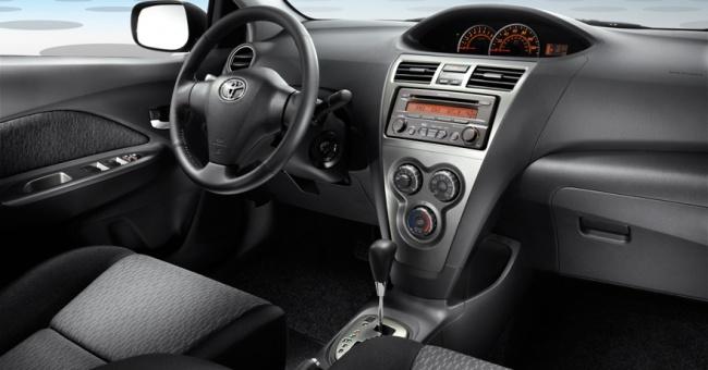 Опубликована информация о Toyota Yaris нового поколения
