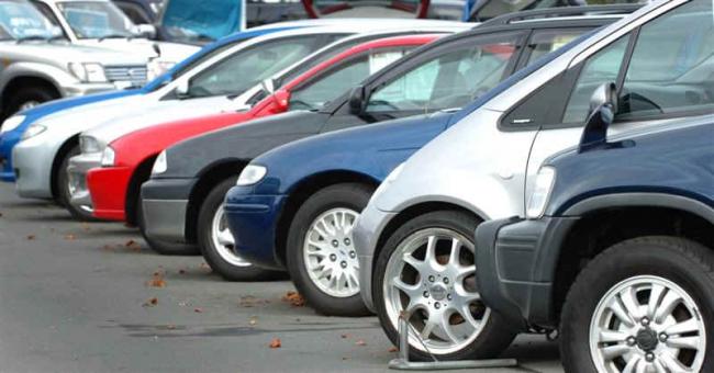 Продажи автомобилей в РФ выросли