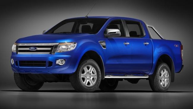 В Сиднее состоялась мировая премьера Ford Ranger