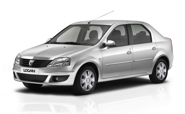 В Москве будут производить Renault Sandero для других стран