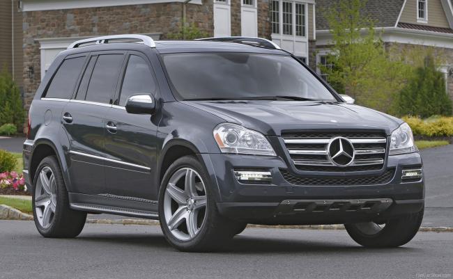 С февраля увеличатся цены на автомобили Mercedes-Benz