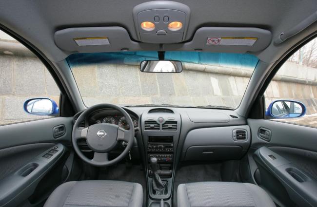 На «АвтоВАЗе» будут собирать обновленный Nissan Almera Classic