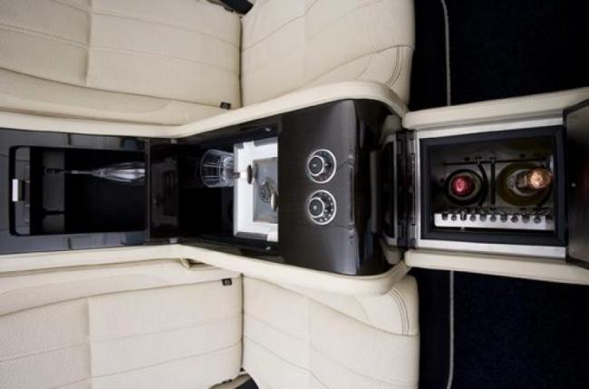 Range Rover Arden AR7