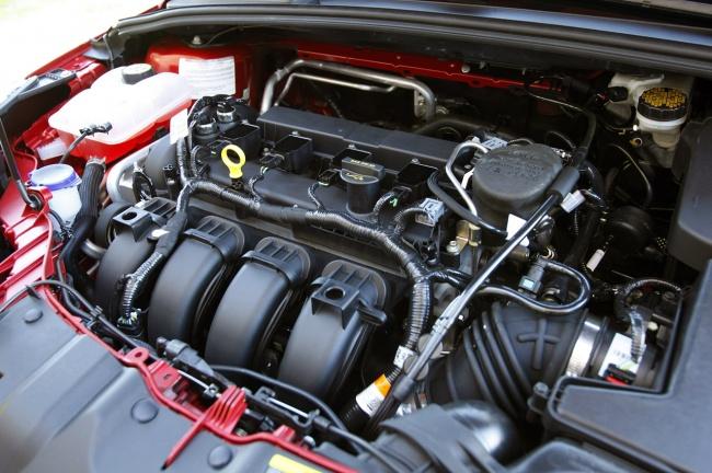 Прекращен выпуск базовых комплектаций Ford Focus