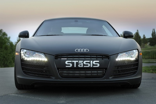 Audi R8 V8 Challenge Extreme Edition от STaSIS