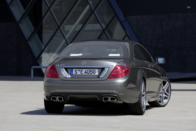 2011 mercedes-benz cl63 cl65 amg