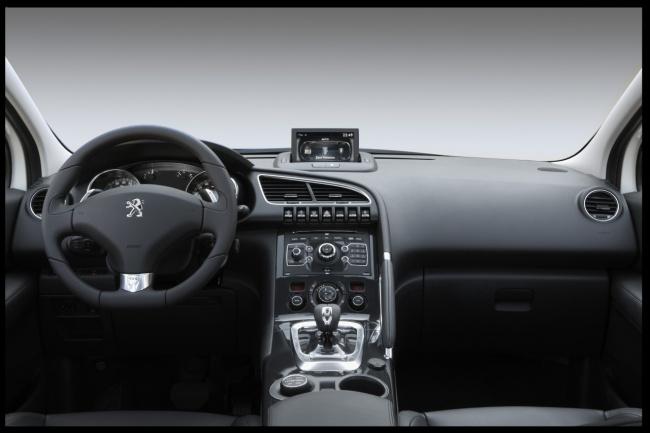 2011 peugeot 3008 hybrid4